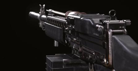 El mejor loadout para la Stoner 63 en <em>Call of Duty: Warzone</em> Temporada 5