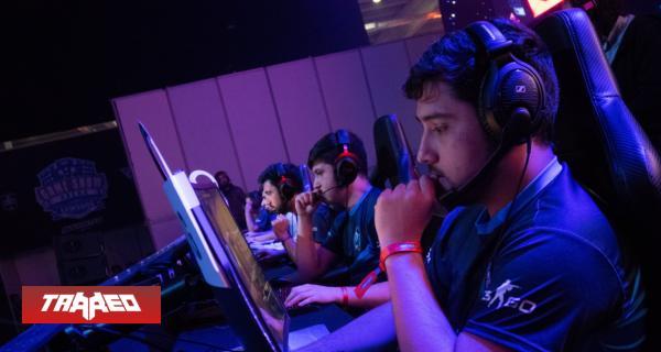 A Santiago Wanderers le va mejor en los Esports que en el fútbol y clasifica a semifinales del SP Gaming Tournament de League of Legends