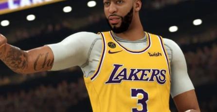 Las temporadas de <em>NBA 2K22</em> llevarán nuevo contenido a distintos modos de juego