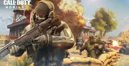 Cómo conseguir la medalla Backstabber en <em>Call of Duty: Mobile</em> Temporada 6