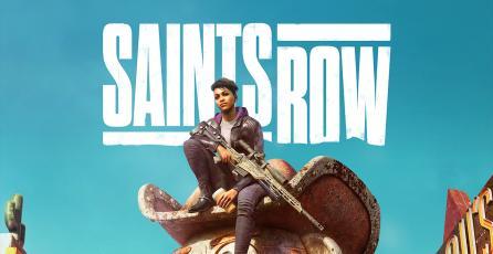 <em>Saints Row</em> tendrá un reboot: el reinicio de la locura para traer la fantasía de poder millennial
