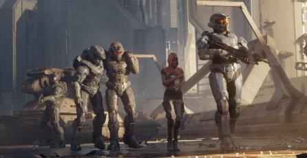 Halo Infinite - Tráiler Cinemático: Intro de la Temporada 1 | Gamescom 2021