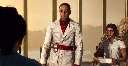 Far Cry 6 - Tráiler Oficial de Historia | Gamescom 2021