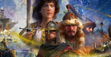 <em>Age of Empires IV</em> muestra el poder del Sacro Imperio Romano en este gameplay