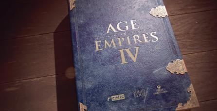 Age of Empires IV - Tráiler de Jugabilidad | Gamescom 2021