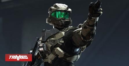 Los requisitos recomendados para PC de Halo Infinite son una bestia