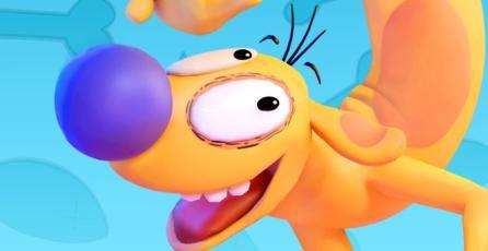 CatDog y April O'Neil serán jugables en el <em>Smash Bros. </em>de Nickelodeon