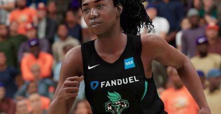 El básquetbol femenil lucirá en <em>NBA 2K22</em> con las mejoras a The W