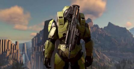 ¿Cuándo revelarán campaña de <em>Halo Infinite</em>? 343i da pista al respecto