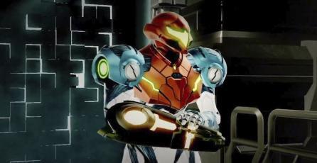 El nuevo trailer de <em>Metroid Dread</em> incluye a un villano clásico