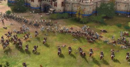 La IA de <em>Age of Empires IV</em> es tan buena que podría ser invencible