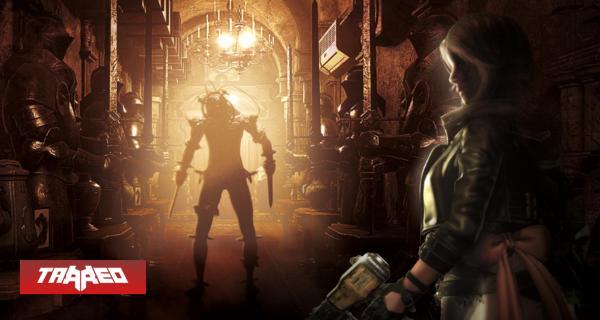 Tormented Souls: el nuevo videojuego chileno inspirado en el Resident Evil original