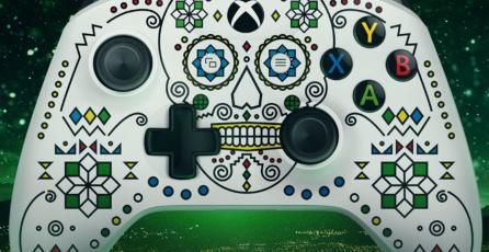 Xbox sigue siendo por mucho la marca de videojuegos preferida en México