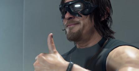 Ni <em>Silent Hill</em> ni juego con Xbox: Kojima estaría haciendo <em>Death Stranding 2</em>