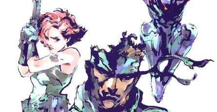 Veterano de <em>Metal Gear Solid</em> trabaja en un nuevo juego de Konami