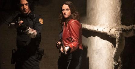 <em>Resident Evil</em>: así lucirán Leon, Claire y más personajes en la nueva película
