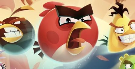 Acusan a Rovio de vender datos de menores que juegan <em>Angry Birds</em>