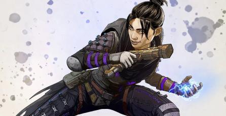 <em>Apex Legends</em>: jugador mata a 2 enemigos con Wraith desde el más allá