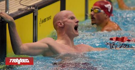 Rowan Crothers: Jugador profesional de VALORANT se lleva la medalla de ORO en Juegos Paralímpicos