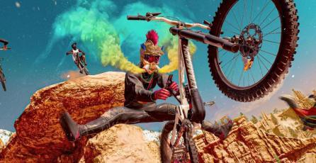 <em>Riders Republic</em>: enorme, extremo y con potencial de ser muy divertido