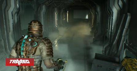 Salen a la luz las primeras imágenes del Remake de Dead Space