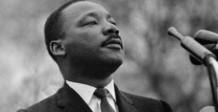 Organización de Martin Luther King se deslinda de evento en <em>Fortnite</em>