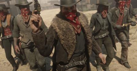 Xbox Game Pass: revelan fecha para la salida de <em>Red Dead Online</em> y más juegos