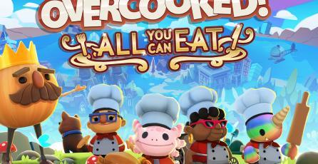 PlayStation Plus septiembre: descarga <em>Overcooked!</em>, <em>HITMAN 2</em> y otro juego gratis