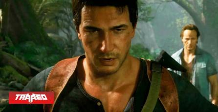 Sony anunciaría el estreno de la saga de Uncharted para PC el próximo lunes