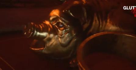 "Hitman 3 - Tráiler ""Season of Gluttony"""