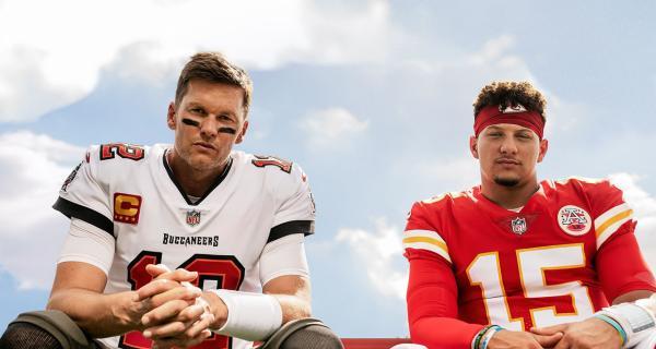 <em>Madden NFL 22</em>