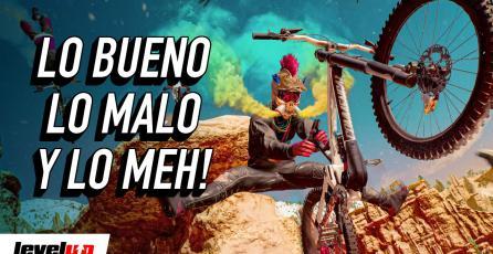 <em>Riders Republic</em>: lo BUENO, lo MALO y lo MEH