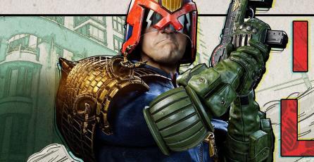 Es oficial: Judge Dredd llegará a <em>Call of Duty: Warzone</em> y <em>Black Ops Cold War</em>