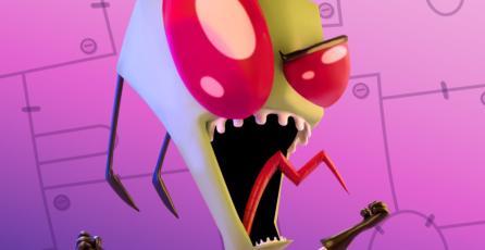 ¡Fail! Nintendo eShop filtra a peleadores sin revelar de <em>Nickelodeon All-Star Brawl</em>