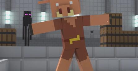 Minecraft Live 2021 ya tiene fecha y promete revelar contenido nuevo