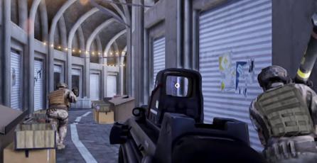 <em>Battlefield Mobile</em> será free-to-play y tendrá una Beta con este contenido