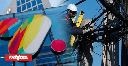 Corte masivo de Fibra VTR deja a Providencia y Santiago Centro sin Internet