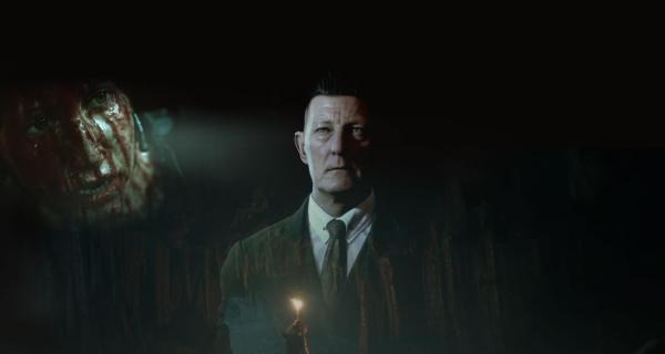 Probamos <em>House of Ashes</em>: una amenaza real en el horror sobrenatural de la guerra