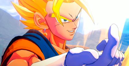 Presentan las misiones de Gotenks y Vegito en <em>Dragon Ball Z: Kakarot</em>