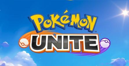 ¿Se volverá esport? Anuncian el primer torneo de <em>Pokémon UNITE</em>