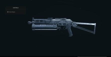 El mejor loadout para la PP19 Bizon en <em>Call of Duty: Warzone </em>