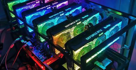 RUMOR: distribución de las GPU de Nvidia caerá 30%