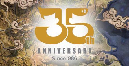 <em>Kunio-kun</em> celebrará su 35.º aniversario con un nuevo juego