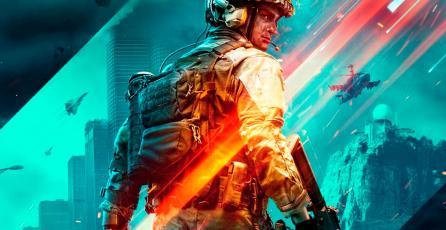 Nuevo trailer de <em>Battlefield 2042</em> nos muestra a sus especialistas