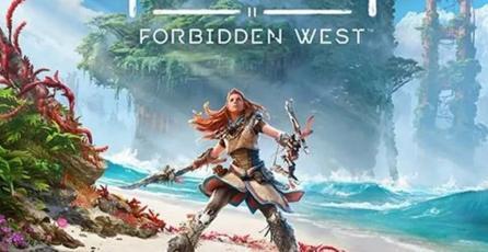 Ya puedes apartar <em>Horizon Forbidden West </em>y su edición especial para PS4 y PS5