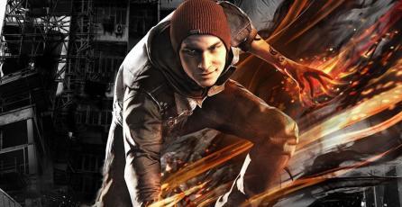 RUMOR: <em>inFAMOUS</em> estará en el PlayStation Showcase de esta semana