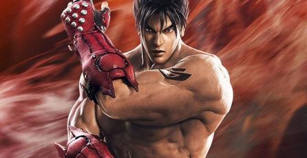 <em>TEKKEN 7</em>, <em>Final Fantasy VII</em> y más juegos se unirán a PlayStation Now