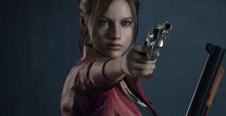 <em>Resident Evil 2 Remake</em> se vuelve más aterrador gracias a este mod VR