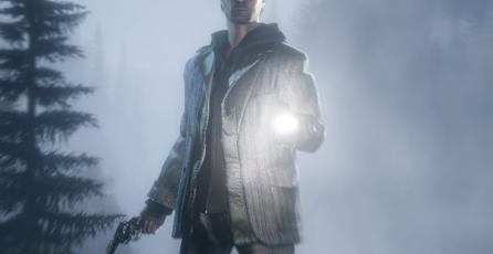 <em>Alan Wake Remastered</em> es real; llegará este año a PlayStation, Xbox y PC con gráficos en 4K