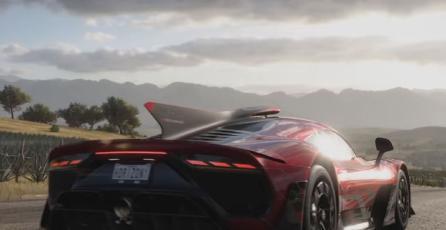 ¡Más de 400 automóviles te esperan en <em>Forza Horizon 5</em>!
